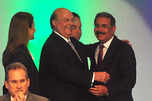 Encuesta Gallup-Hoy: Hipólito Mejía (PRD) 47.9%, Danilo Medina (PLD) 42.6%