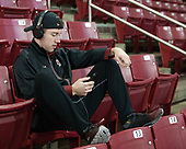 - The Boston College Eagles defeated the visiting Colorado College Tigers 4-1 on Friday, October 21, 2016, at Kelley Rink in Conte Forum in Chestnut Hill, Massachusetts.The Boston College Eagles defeated the visiting Colorado College Tiger 4-1 on Friday, October 21, 2016, at Kelley Rink in Conte Forum in Chestnut Hill, Massachusett.