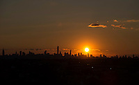 AMBIENCE<br /> The US Open Tennis Championships 2014 - USTA Billie Jean King National Tennis Centre -  Flushing - New York - USA -   ATP - ITF -WTA  2014  - Grand Slam - USA  28th August 2014. <br /> <br /> &copy; AMN IMAGES