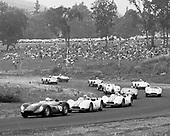 SCCA Sports Car racing