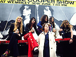 Alice Cooper Photo Archive