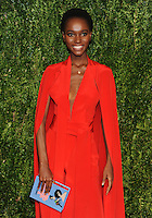 NEW YORK, NY - NOVEMBER 07:  Herieth Paul attends 13th Annual CFDA/Vogue Fashion Fund Awards at Spring Studios on November 7, 2016 in New York City. Photo by John Palmer/ MediaPunch