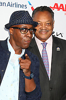 Arsenio Hall, Jessie Jackson<br /> at HollyRod Presents 18th Annual DesignCare, Sugar Ray Leonard's Estate, Pacific Palisades, CA 06-16-16<br /> David Edwards/DailyCeleb.com 818-249-4998