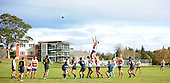 AI120524 Dunedin-Rugby, John McGlashan College 1st XV VS Taieri College 1st XV 9 May 2015