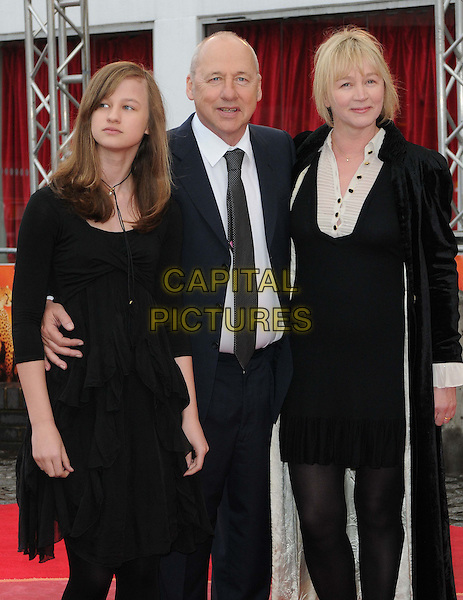 African Cats Uk Premiere Capital Pictures