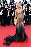 """Lady Victoria Hervey at the """"Okja"""" premiere during the 70th Cannes Film Festival at the Palais des Festivals on May 19, 2017 in Cannes, France. (c) John Rasimus /MediaPunch ***FRANCE, SWEDEN, NORWAY, DENARK, FINLAND, USA, CZECH REPUBLIC, SOUTH AMERICA ONLY***"""