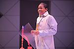 UMASS Theatre production of Collidescope