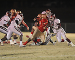 Lafayette High vs. Louisville in MHSAA 4A playoff action at William L. Buford Field in Oxford, Miss. on Friday, November 18, 2011. Lafayette won 28-6 and will advance to play Amory.