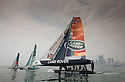 Extreme Sailing Series 2013 - Land Rover