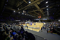 20170317 NBL - Wellington Saints v Hawkes Bay Hawks