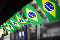 Brazil World Cup Misc. Images
