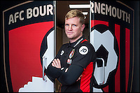 AFC Bournemouth boss Eddie Howe.