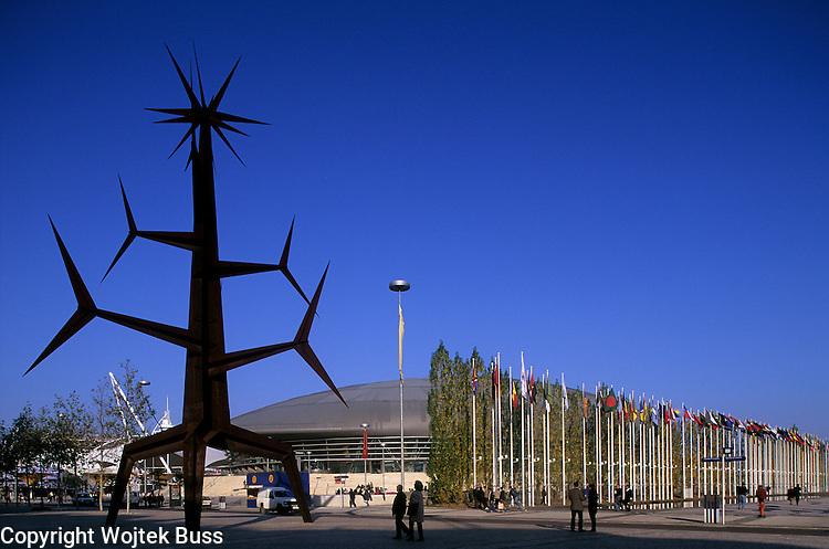 Lisbon,Portugal,EXPO 98
