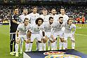 UEFA Champions League 2015/16 : Group A : Real Madrid CF 4-0 FC Shakhtar Donetsk