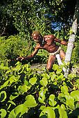 Danse du mythe de Tea Kanake - Centre Tjibaou