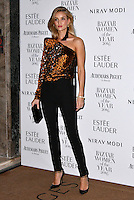 LONDON, ENGLAND - OCT 31: Rosie Huntington-Whiteley at Harper's Bazaar annual Women of the Year Awards, which celebrates female high-fliers, at Claridge's on October 31st, 2016 in London, England.<br /> CAP/JOR<br /> &copy;JOR/Capital Pictures /MediaPunch ***NORTH AND SOUTH AMERICA ONLY***