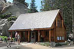 Eldorado National Forest Visitor Center at Carson Pass