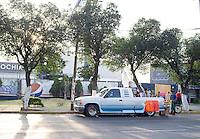 Street shots returning from Morelos.  Xochimilco, Mexico. Snap shots November/December, Mexico 2012