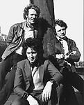 Cream 1967 Ginger Baker Eric Clapton and Jack Bruce<br />&copy; Chris Walter