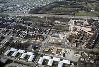 1984 March 01..Conservation.North Titustown....AERIAL VIEW...NEG#.NRHA#..
