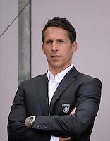 Fussball 1. Bundesliga   Saison  2012/2013   34. Spieltag   1. FC Nuernberg - SV Werder Bremen       18.05.2013 Manager Thomas Eichin (SV Werder Bremen)