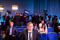 Inside Russia's Newsrooms - Russian Journalists at Work