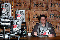 JAN 29 Marco Pierre White book signing