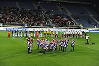 SC HEERENVEEN-FRIES ELFTAL: HEERENVEEN: ABE LENSTRA STADION, 17-10-2012, Einduitslag 4-0, ©foto Martin de Jong