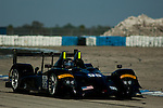 #95 Level 5 Motorsports HPD ARX-03b: Scott Tucker, Christophe Bouchut, Luis Diaz