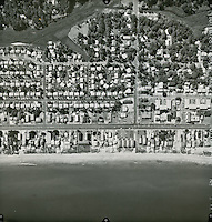 "1988 October 10..Conservation.East Ocean View..Ocean View Avenue.1""=300'..Frame #  1 11.NEG#.NRHA#.Order #80-16461-01."