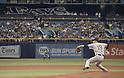 MLB 2015 : Tampa Bay Rays vs New York Yankees