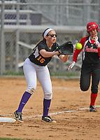 Softball vs. Park Tudor 4-27-13