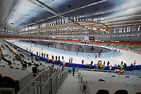 Sochi Adler Arena training 210313