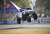2017 Stadium Truck Class of Perth Superspring Motor Racing May 7th