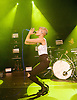 Halsey performs live at The O2 Islington Academy , London, Great Britain <br /> 10th September 2015 <br /> <br /> <br /> <br /> Ashley Nicolette Frangipane, known by her stage name Halsey, is an American singer/songwriter and recording artist. She started songwriting at the age of 17. In early 2014, she signed her first recording contract with Astralwerks<br /> <br /> <br /> Photograph by Elliott Franks