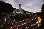 FRANCE-10032, Lourdes, France, 1989, 00434_16