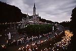 FRANCE-10032, Lourdes, France, 1989, 00434_16