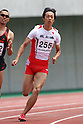 Kei Takase, .MAY 20, 2012 - Athletics : .The 54th East Japan Industrial Athletics Championship .Men's 200m .at Kumagaya Sports Culture Park Athletics Stadium, Saitama, Japan. .(Photo by YUTAKA/AFLO SPORT) [1040]