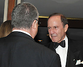 Washington, D.C. - May 9, 2009 -- Mort Zuckerman attends one of the parties prior to the White House Correspondents Dinner in Washington, D.C. on Saturday, May 9, 2009..Credit: Ron Sachs / CNP.(RESTRICTION: NO New York or New Jersey Newspapers or newspapers within a 75 mile radius of New York City)