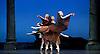 Sylvia<br /> Birmingham Royal Ballet <br /> choreography by David Bentley <br /> at the Birmingham Hippodrome, Birmingham, Great Britain<br /> rehearsal <br /> 23rd June 2015 <br /> <br /> <br /> <br /> artists of the Birmingham Royal Ballet <br /> <br /> <br /> <br /> Photograph by Elliott Franks <br /> Image licensed to Elliott Franks Photography Services