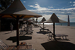 Coco Beach Resort in Mui Ne.