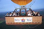 20090727 Cairns Hot Air 27 July 2009