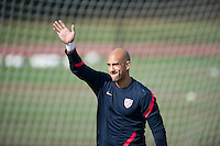 USMNT Open Training Session-Maryland