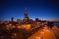 A Nashville Night