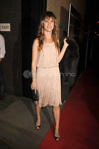 "Juliette Lewis at the Screening of ""Filth and Wisdom"" hosted by The Cinema Society and Dolce and Gabbana. Landmark Sunshine Theatre, New York City. October 13, 2008.. Credit: Dennis Van Tine/MediaPunch"