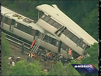 23/06/09 Train Crash
