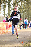 2015-02-01 Watford Half 02 SB fun run 2