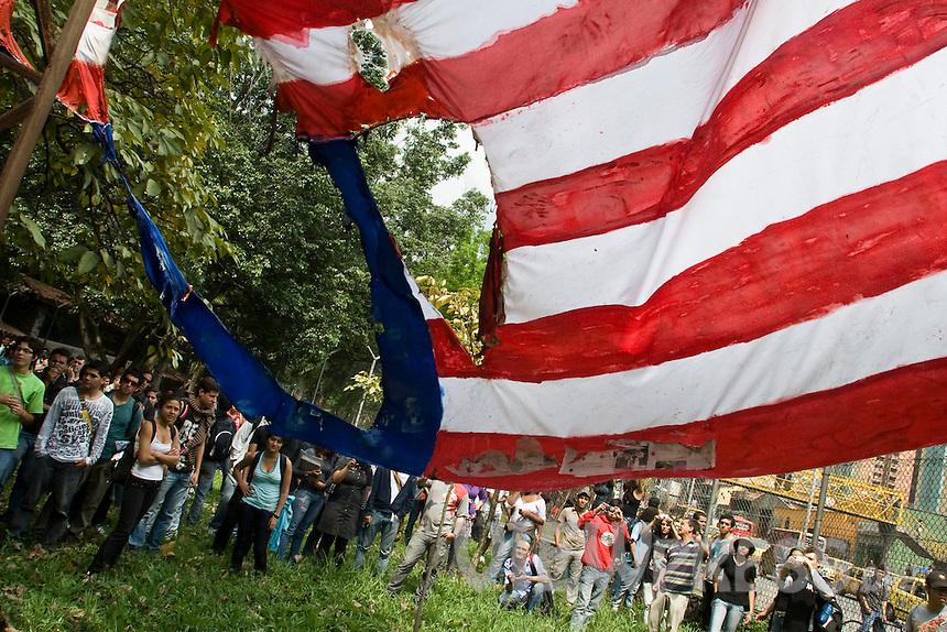 எங்கே செல்கிறது அமெரிக்காவின் அடுத்த தலைமுறை? (கட்டுரை)