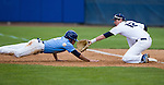 16BSB vs San Diego 0193<br /> <br /> 16BSB vs San Diego<br /> <br /> BYU Baseball takes the series against San Diego 2-1.<br /> <br /> April 8, 2016<br /> <br /> Photo by Jaren Wilkey/BYU<br /> <br /> &copy; BYU PHOTO 2016<br /> All Rights Reserved<br /> photo@byu.edu  (801)422-7322