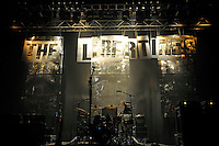 LONDON, ENGLAND - SEPTEMBER 7: 'The Libertines' performing at Brixton Academy on September 7, 2016 in London, England.<br /> CAP/MAR<br /> &copy;MAR/Capital Pictures /MediaPunch ***NORTH AND SOUTH AMERICAS ONLY***